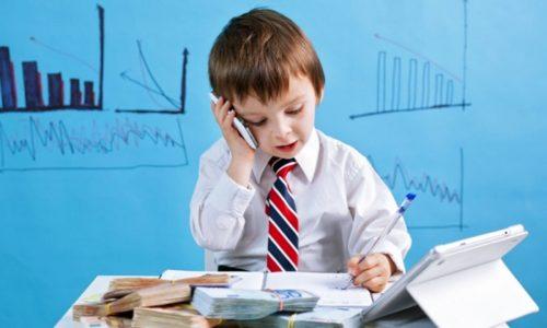Как открыть брокерский счет несовершеннолетнему до 18 лет в Тинькофф Инвестиции и начать инвестировать?