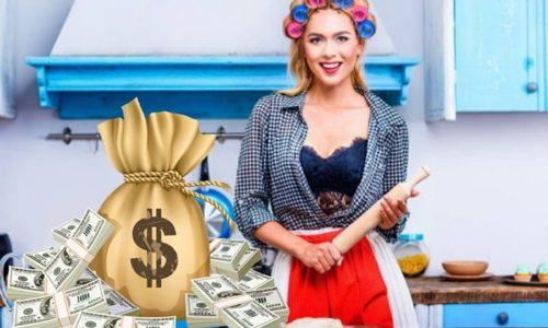 Можно ли взять кредит домохозяйке, в каком банке выдают и на каких условиях?