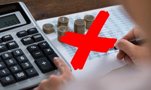 Как можно списать долги по налогам физических лиц в 2021 году?
