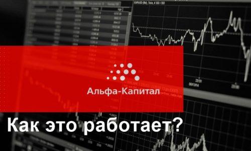 Как работает Альфа Капитал Инвестиции и как правильно пользоваться приложением?