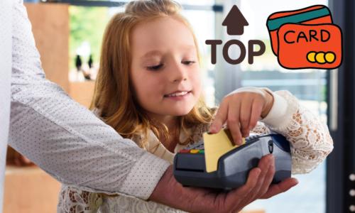 ТОП-5 банков, которые оформляют детские карты: подробный обзор 2021